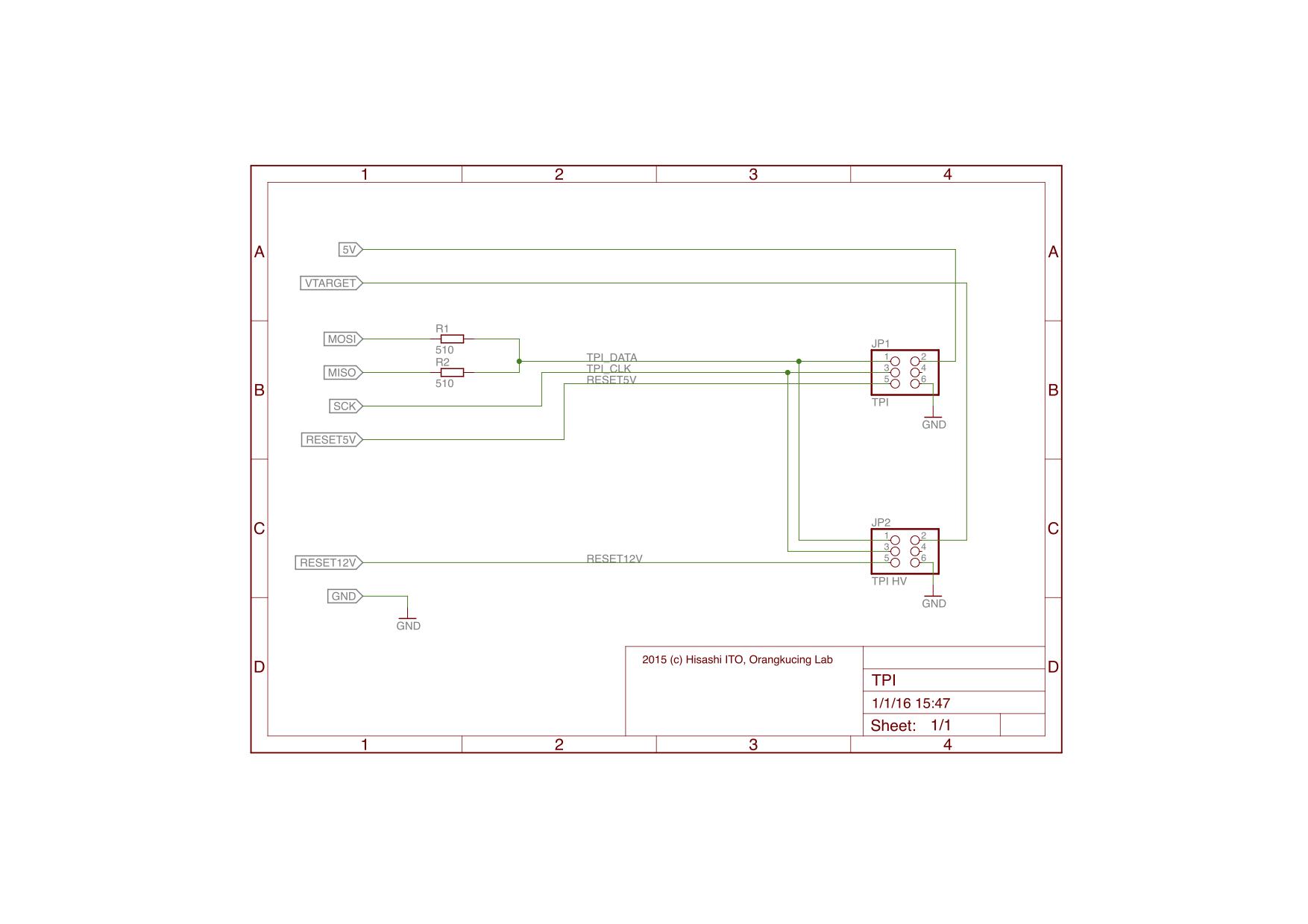 avr programmer  u2013 orangkucing lab