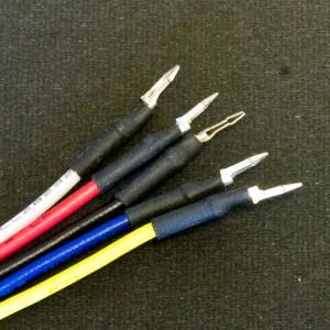 Sanhayato TTW-200 Testing Wires