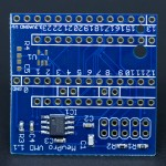 VMD-board