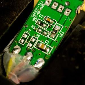 remove-resistor